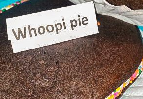 Whoopi Pie